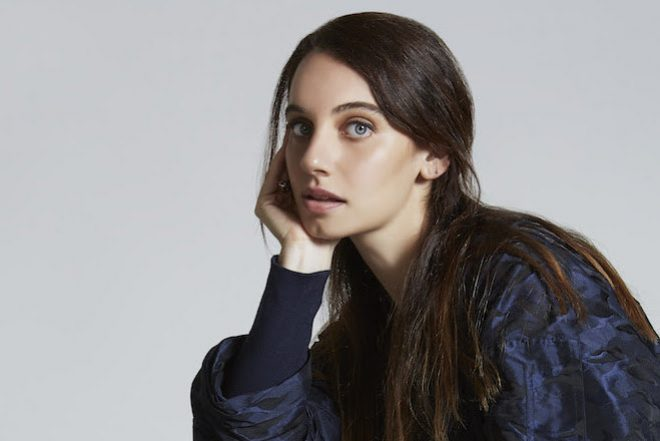 Nina Las Vegas shares new track 'Deserts'