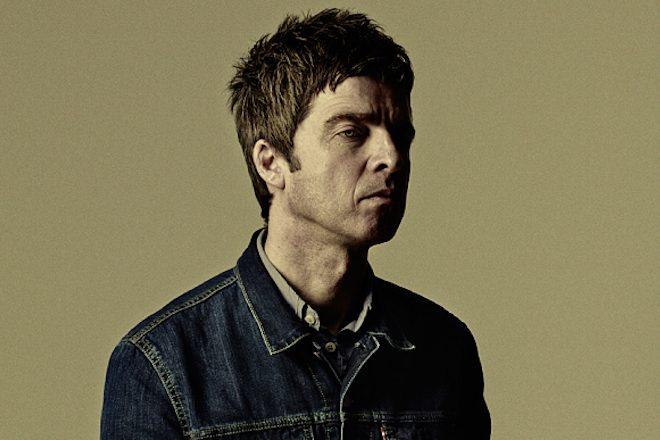 """Noel Gallagher is releasing an album of """"70s disco"""""""