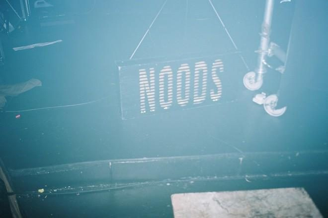 Noods Radio are hiring two young people to be label assistants