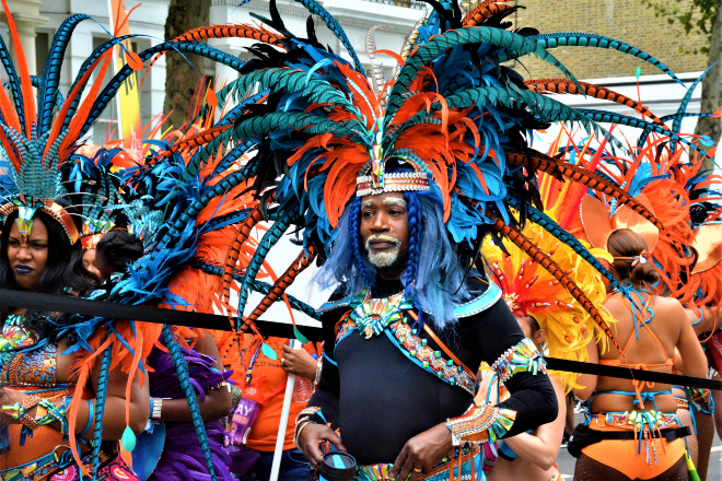 Notting Hill Carnival launches hardship fund for performers
