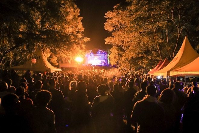 Nyege Nyege Festival will broadcast worldwide in December