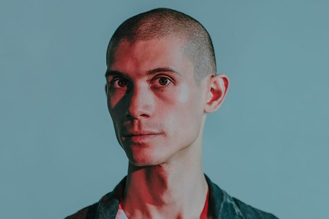 ​Objekt returns to PAN for his second album, 'Cocoon Crush'