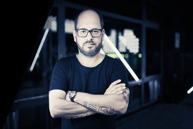 Premiere: Oliver Huntemann's 'Rotlicht' is adrenaline-charged techno
