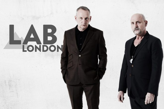 Orbital in The Lab LDN