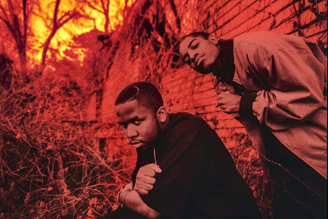 Outkast's 'ATLiens' gets special edition to celebrate 25th anniversary