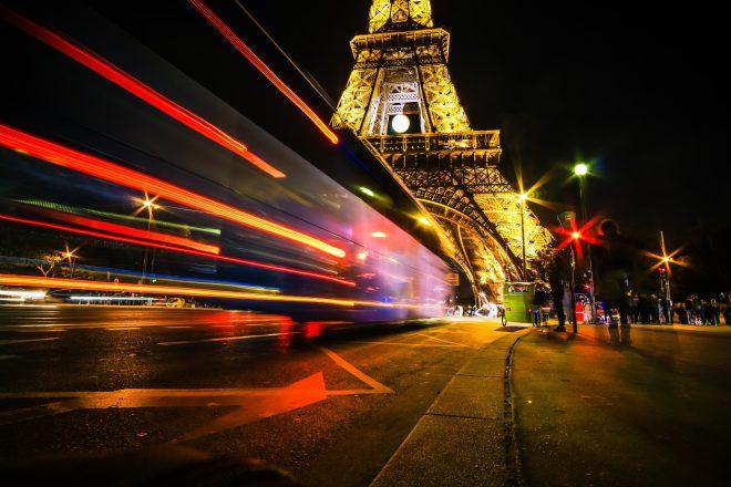 BUDX Paris : Les infos essentielles