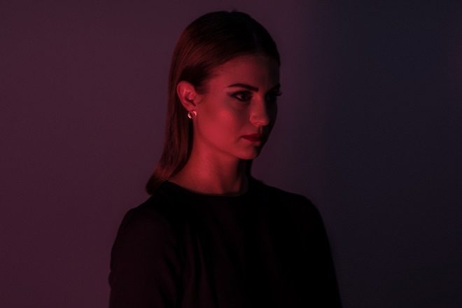 Made in Paris unveils powerful, 'Erratic' techno on new EP