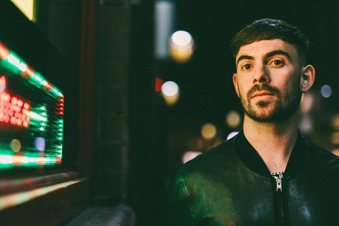 Patrick Topping to play 10-hour set at Revolver