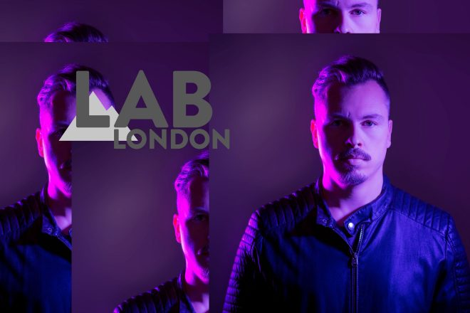 The Yacht Week takeover in The Lab LDN with Purple Disco Machine