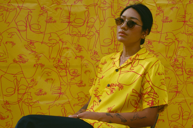 Peggy Gou drops second collection with Potato Head