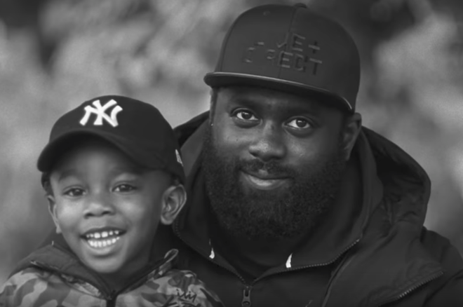 Mr. Mitch drops touching video about fatherhood for 'Priority'
