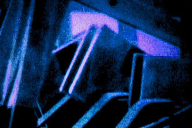 Premiere: Bleaching Agent's 'Operai' is a cascade of broken mechanics