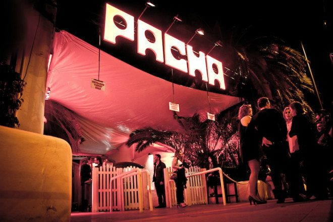 Pacha Group is now up for sale