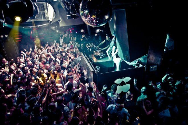Mit Mekka soll im ehemaligen Pacha NYC ein 5-stöckiger Club entstehen