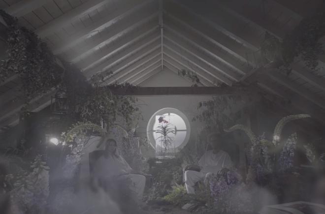 BON announces new visual album 'Pantheon'