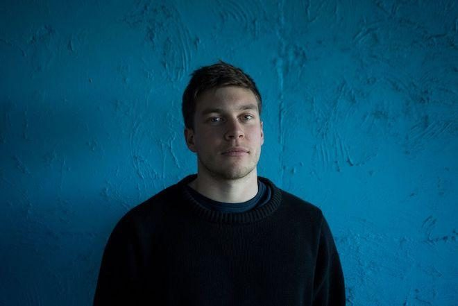 New Sydney-based label Eyegaze launches with Pat Carroll EP