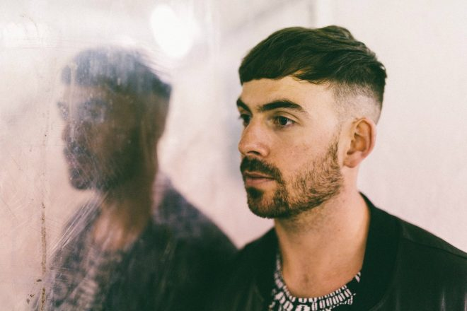 Mixmag Live with Patrick Topping