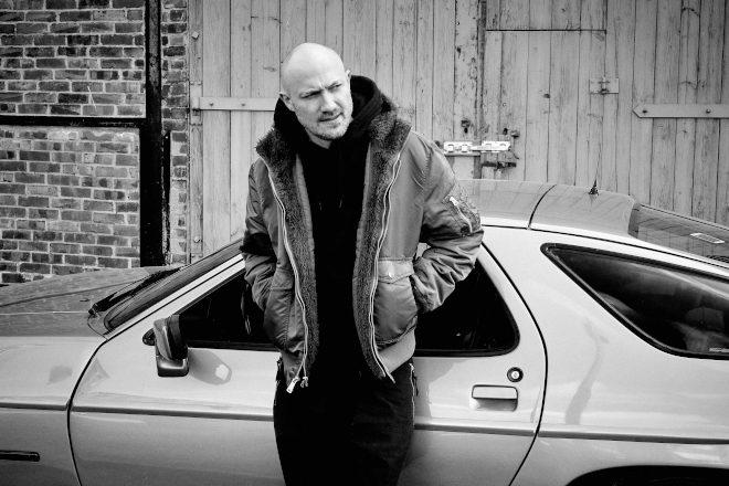 Watch Paul Kalkbrenner's new video for 'Part Twelve'