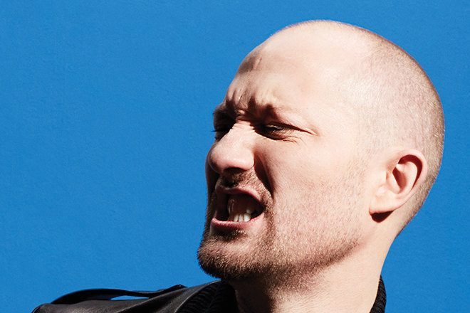 Paul Kalkbrenner forced to cancel gigs on doctors orders
