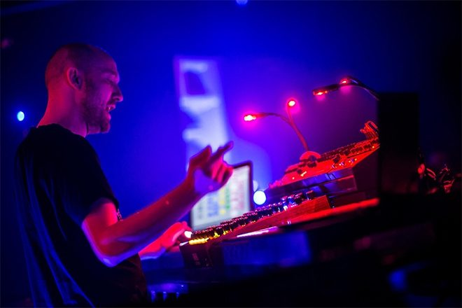 Watch Paul Kalkbrenner's Back to The Future live show in LA from Mixmag