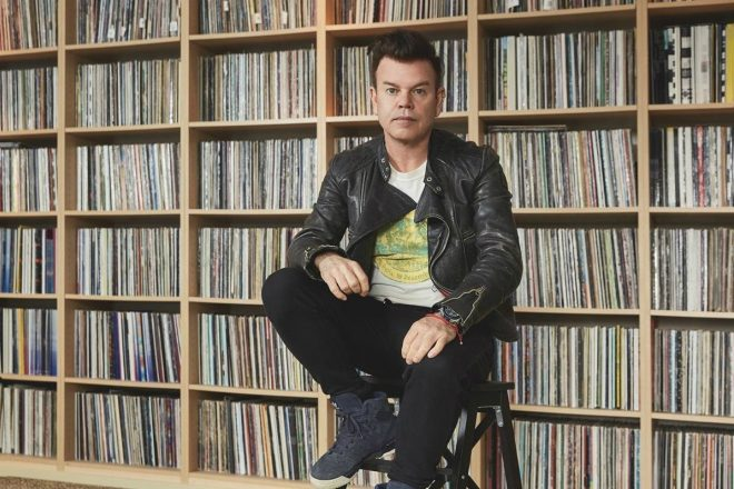 Paul Oakenfold has announced a residency at Pikes Ibiza