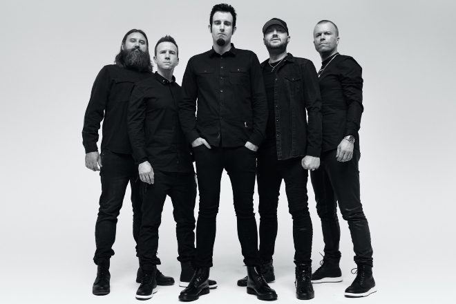 Pendulum are releasing their first record in 10 years