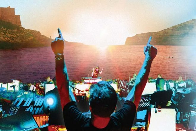 Pete Tong set to headline a one-off classics show in Malta