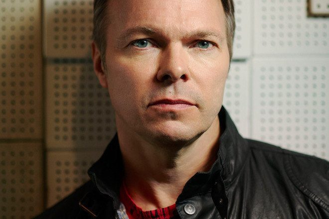 Pete Tong to bring his orchestral live show Ibiza Classics to LA