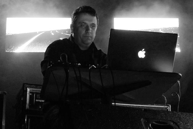 Editions Mego boss Peter Rehberg has died