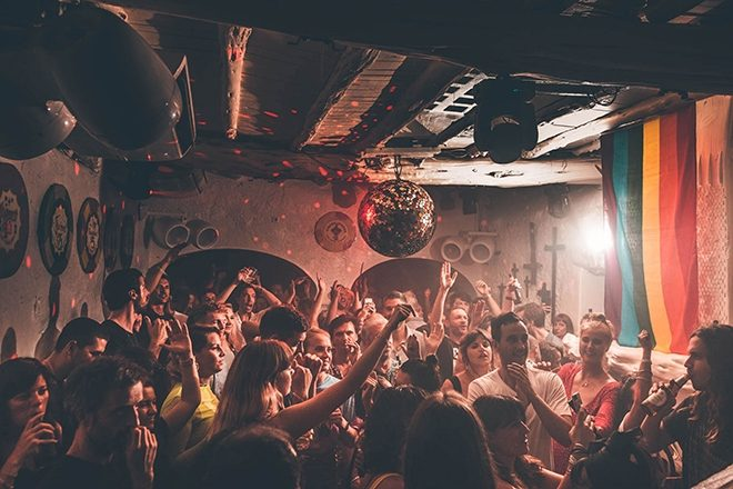 Ibiza institution Pikes announces its summer schedule