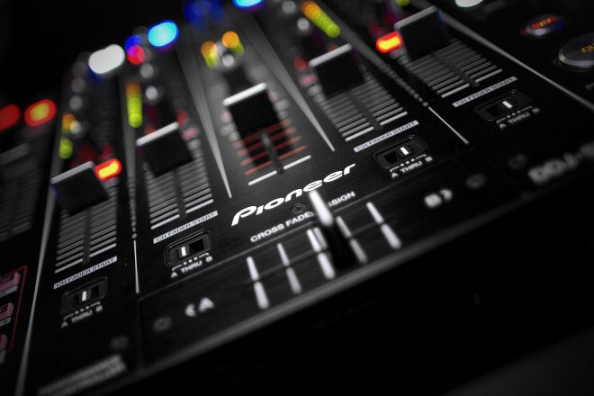 Pioneer DJ launches app that lets you record mixes directly to your phone