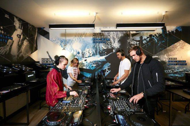 Beatport gets producers mentored by record labels with Beats In School