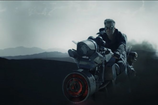 Maceo Plex goes Mad Max in new music video