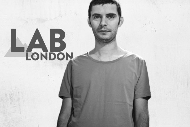 Neversea takeover in The Lab LDN with Priku