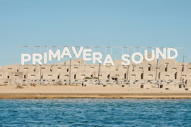 Primavera Sound is coming to Los Angeles in 2020