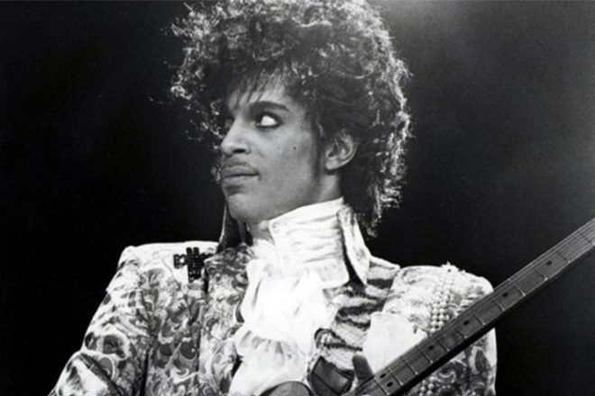 New Prince album announced on his 60th birthday
