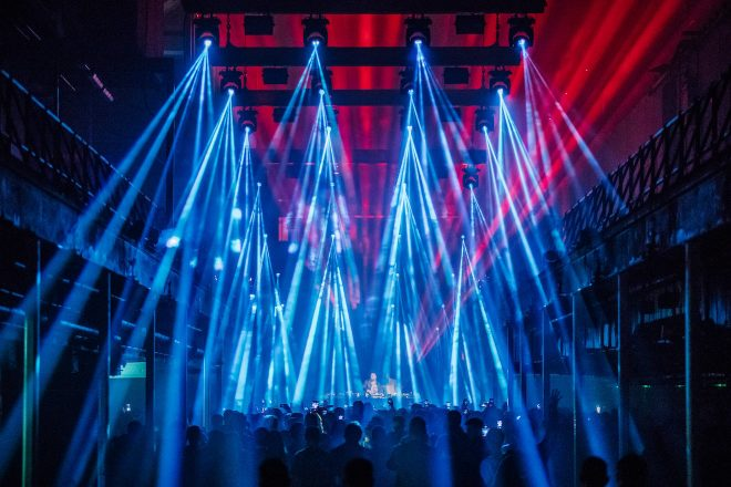 Printworks announces dates for Issue 002