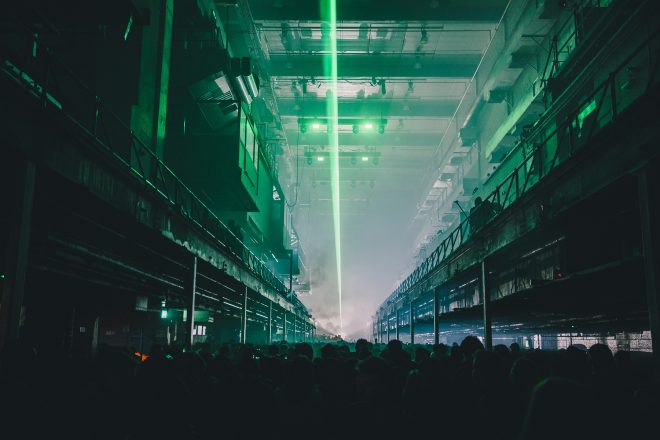 Anjunadeep announce full club takeover at Printworks