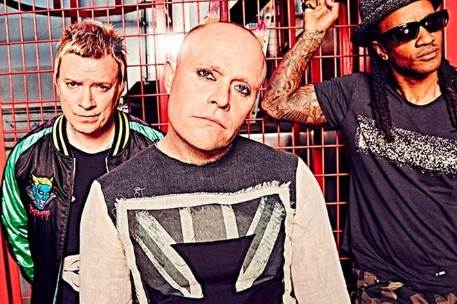 The Prodigy 'Light Up The Sky' with a new high-octane music video
