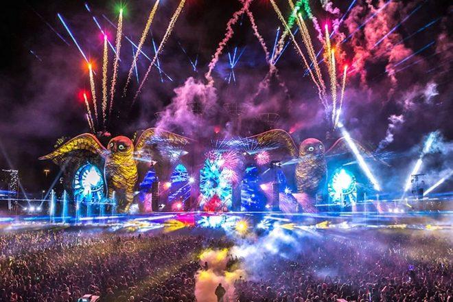 Honey Soundsystem and Charlotte De Witte set to debut at EDC Las Vegas 2018