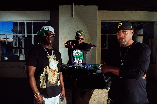 Public Enemy announce first new album on Def Jam in more than 20 years