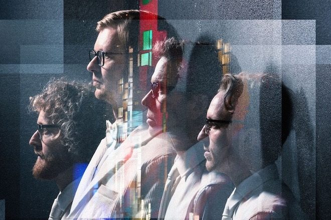 Public Service Broadcasting look for 'Bright Magic' with news of their forthcoming new album