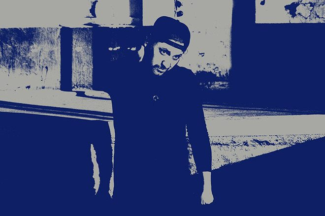 Sharam releases his first album in seven years