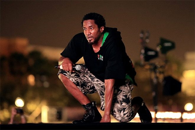 Q-Tip will star as Miles Davis in the play 'My Funny Valentine'