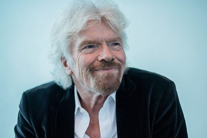 Sir Richard Branson is bringing a new music festival to the US in 2019