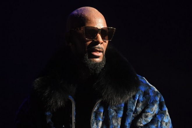 "R. Kelly has been accused of holding women against their will in a ""cult"""