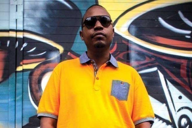 Essential: J Cush pays tribute to DJ Rashad on Rinse FM