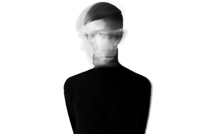 Richie Hawtin is an 'Acid King' on new single