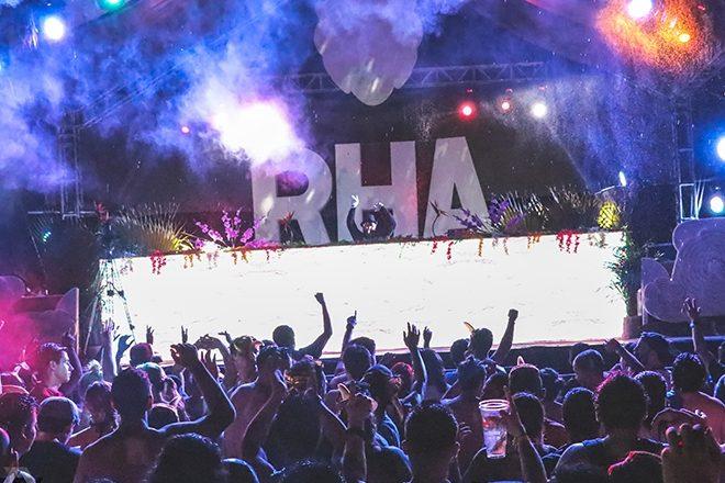 Mexico's RHA Festival locks in Luciano, Charlotte de Witte and Doc Martin