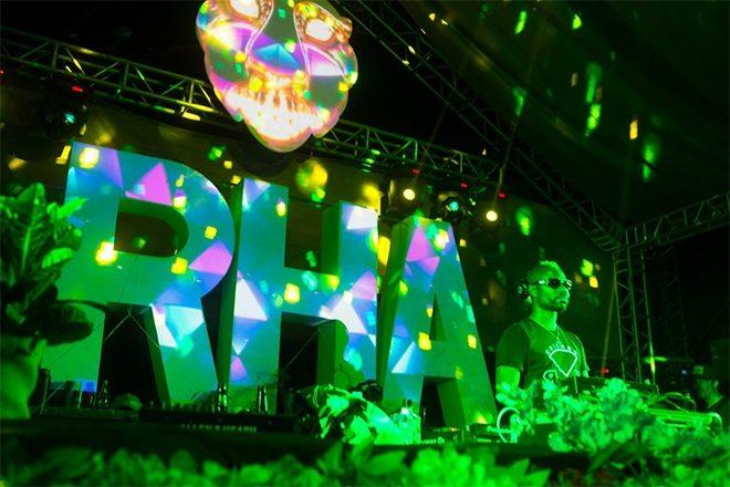 Hector, Nico Stojan and Osunlade top off RHA Festival line-up